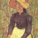 van-gogh-peasant-woman